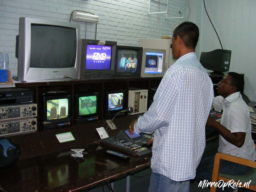STVS Suriname 2007 02