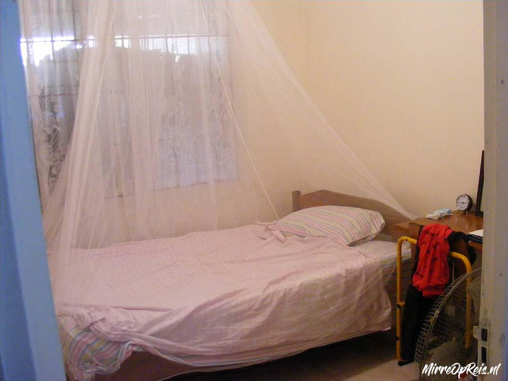 Suriname 060 Slaapkamer