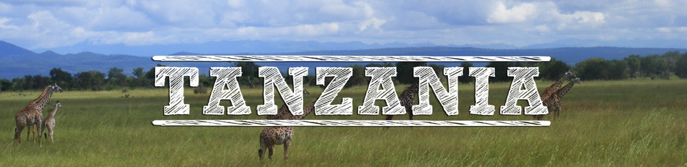 Header Tanzania