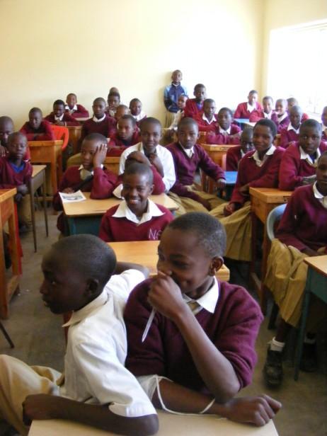 School in MBeya Tanzania 003