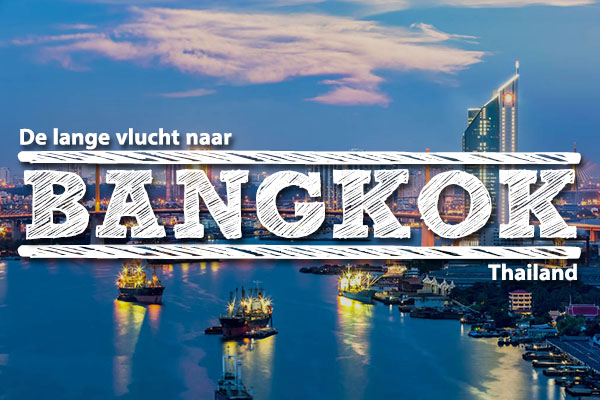 Bangkok-uitgelicht
