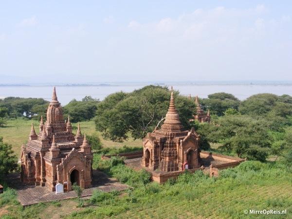 Bagan Myanmar 002
