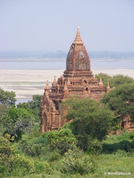 Bagan Myanmar 004