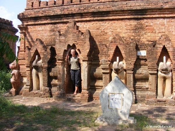 Bagan Myanmar 003