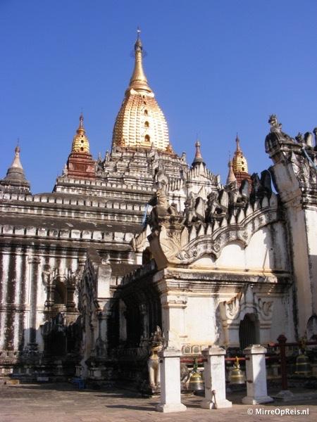Bagan Myanmar 016