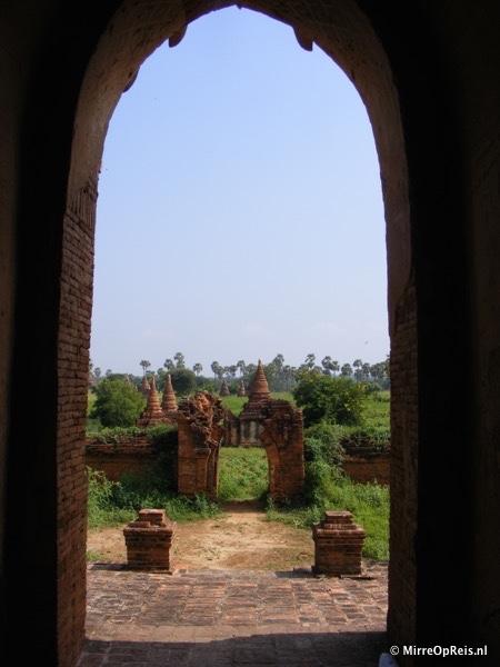 Bagan Myanmar 036