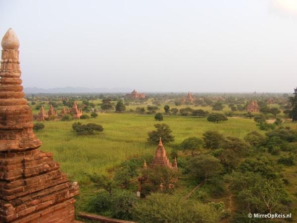 Bagan Myanmar 001