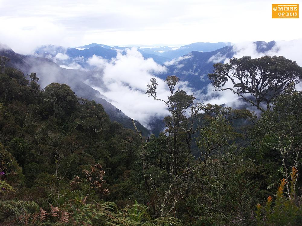 Death Road Bolivia 004