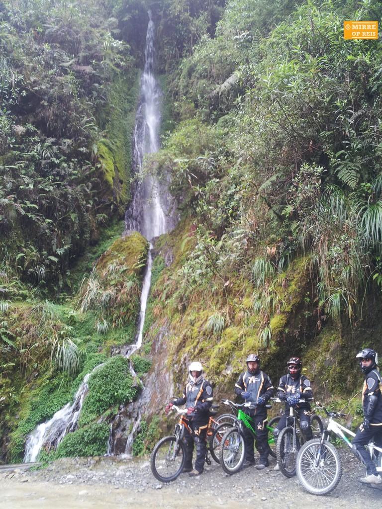Death Road Bolivia 007