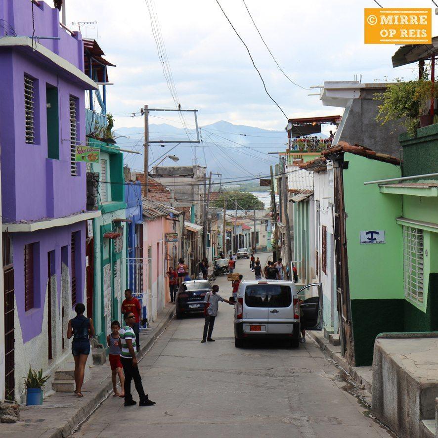 Cuba blog: Santiago de Cuba