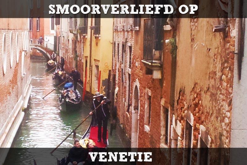 Venetie-uitgelicht