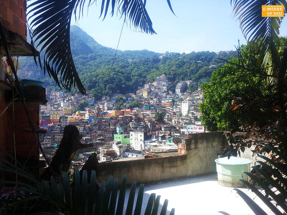 Favela Rio de Janeiro 003
