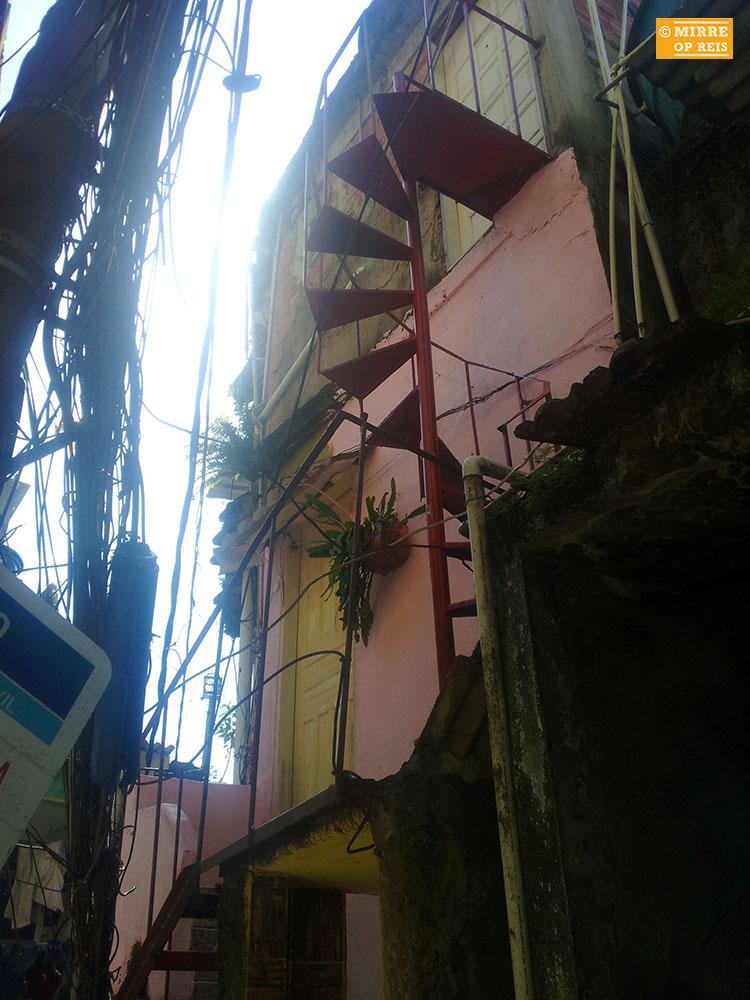Favela Rio de Janeiro 006