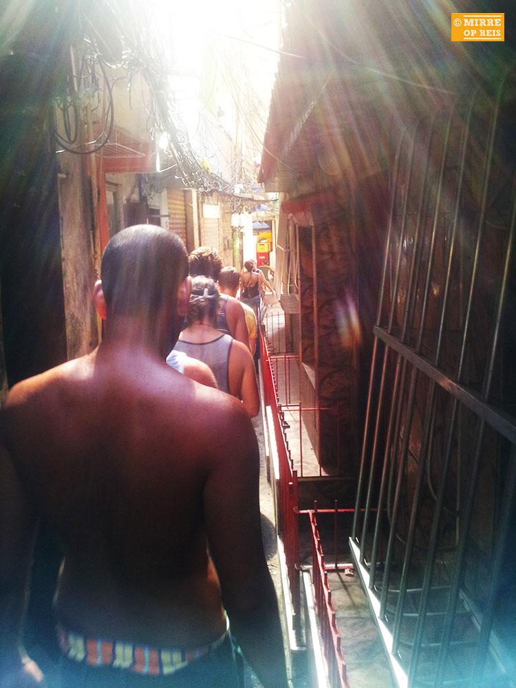 Favela Rio de Janeiro 005