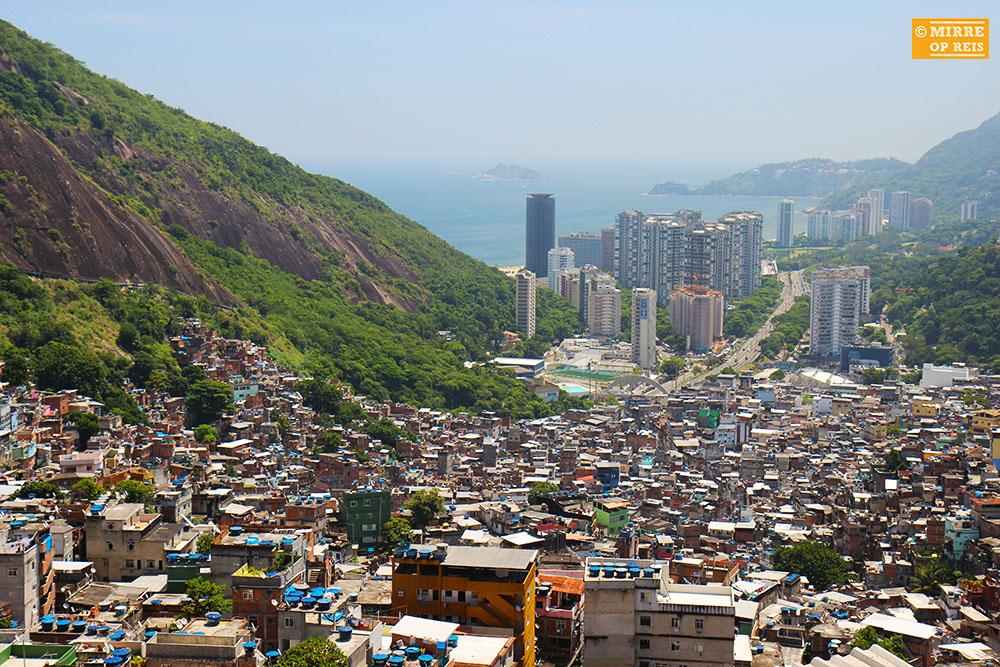 Favela Rio de Janeiro 001