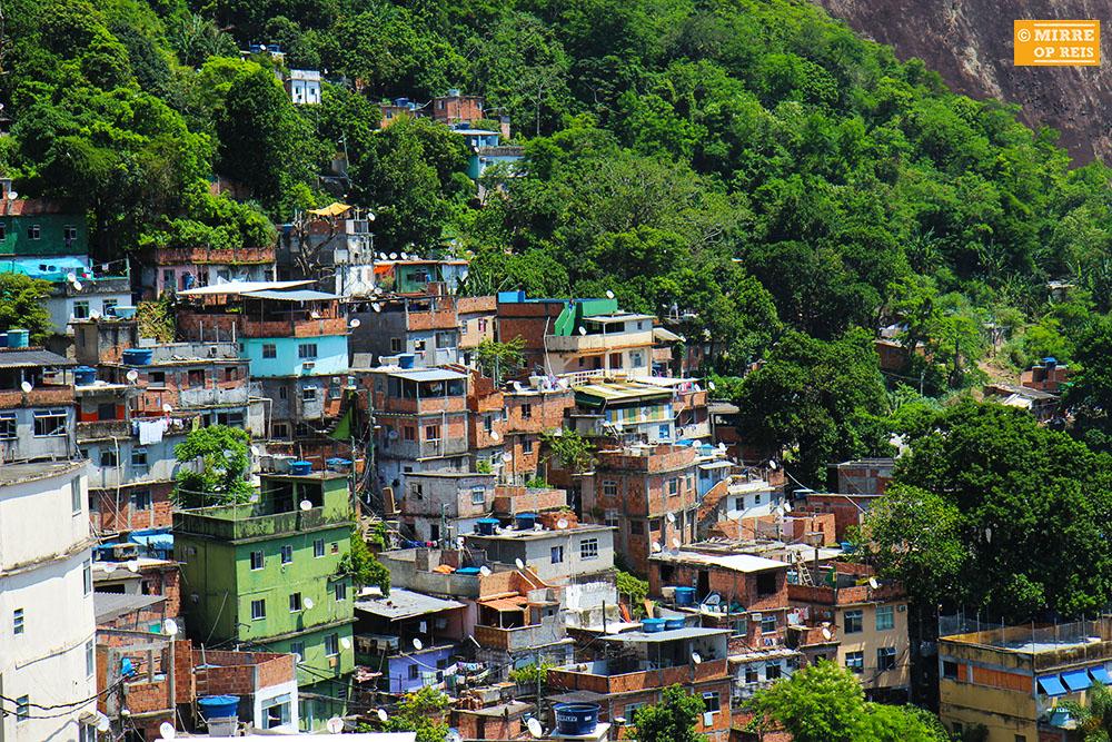 Favela Rio de Janeiro 002