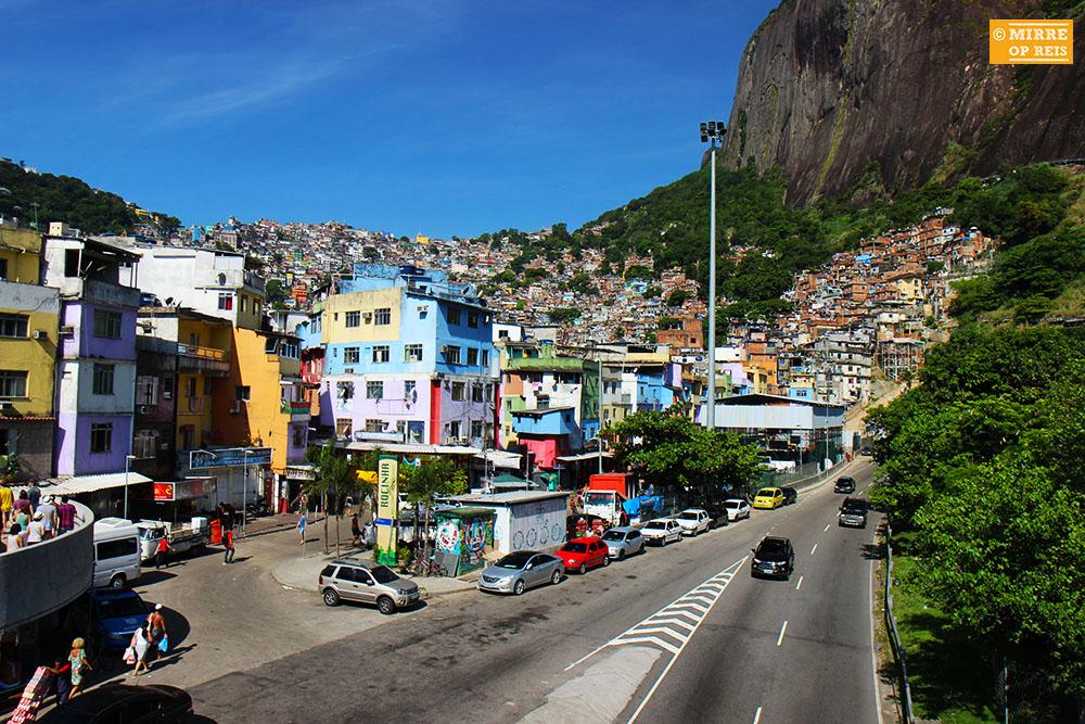 Favela Rio de Janeiro 009