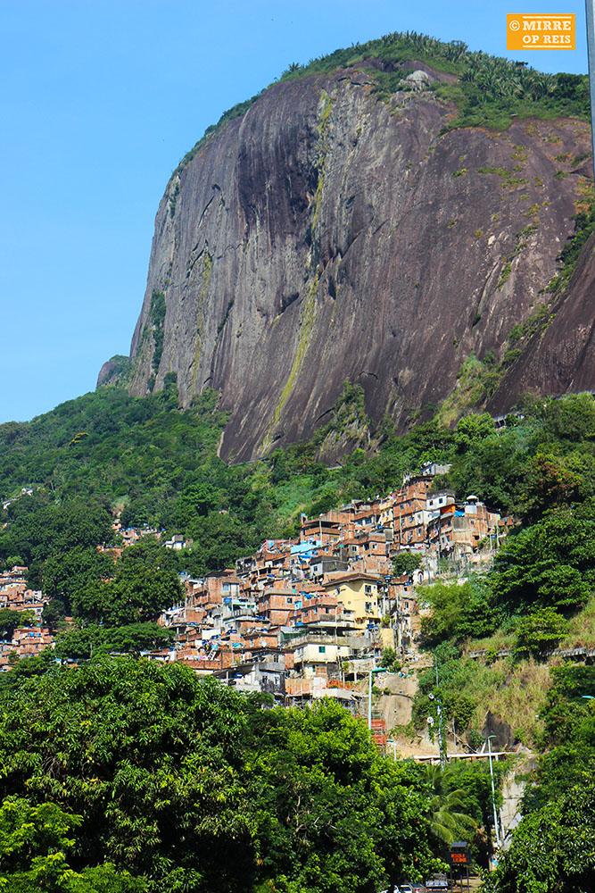 Favela Rio de Janeiro 008