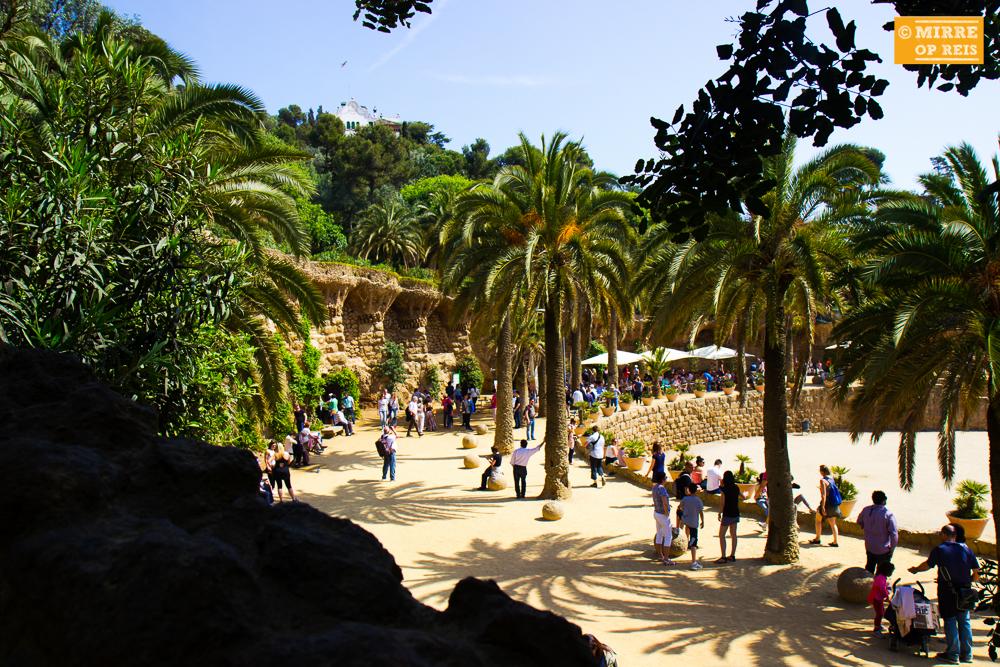 Park Güell 004