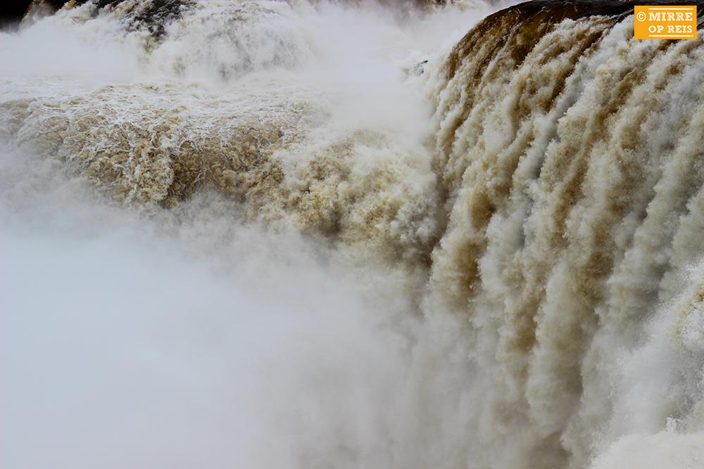 Iguazu watervallen 001