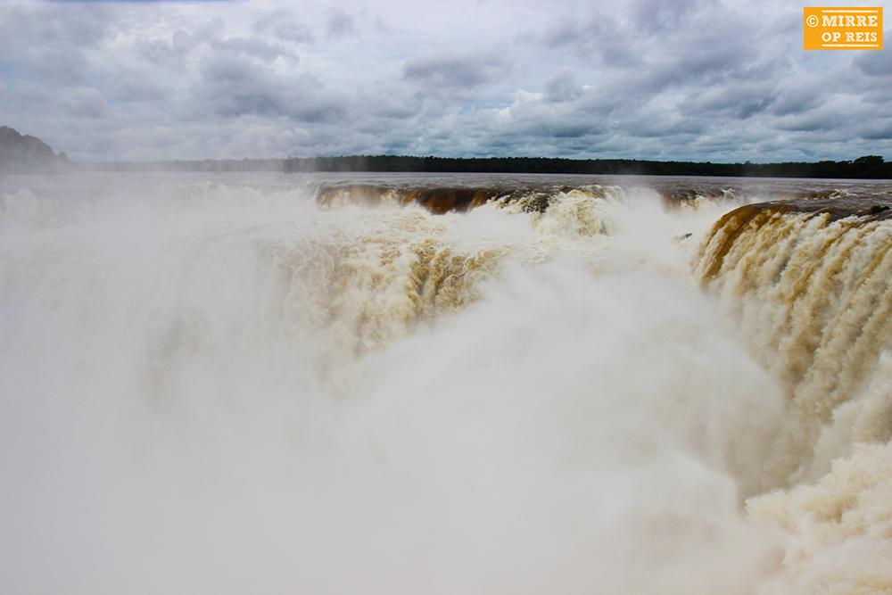 Iguazu watervallen 004