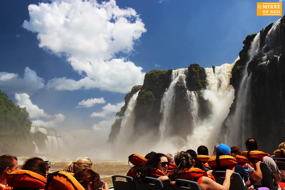 Iguazu watervallen 019