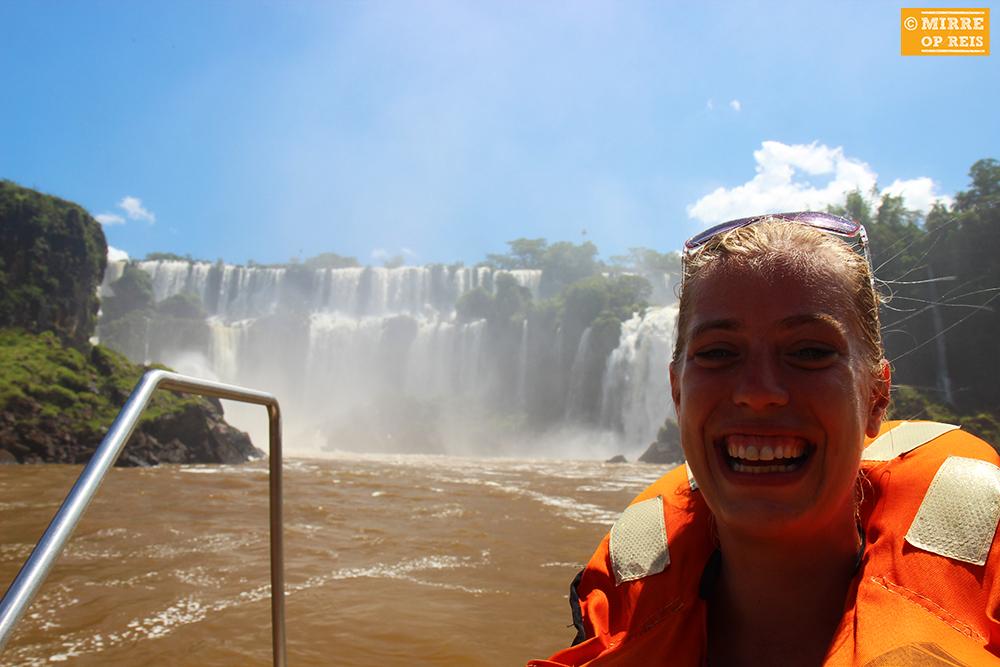 Iguazu watervallen 021
