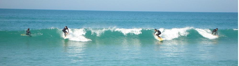 Surfen Florianopolis