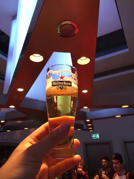Heineken experience 047