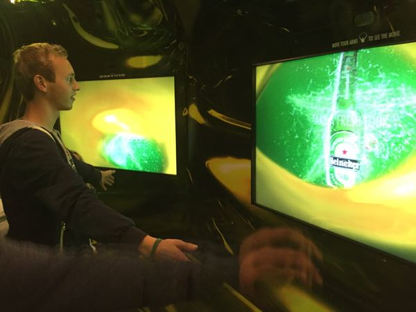 Heineken experience 067