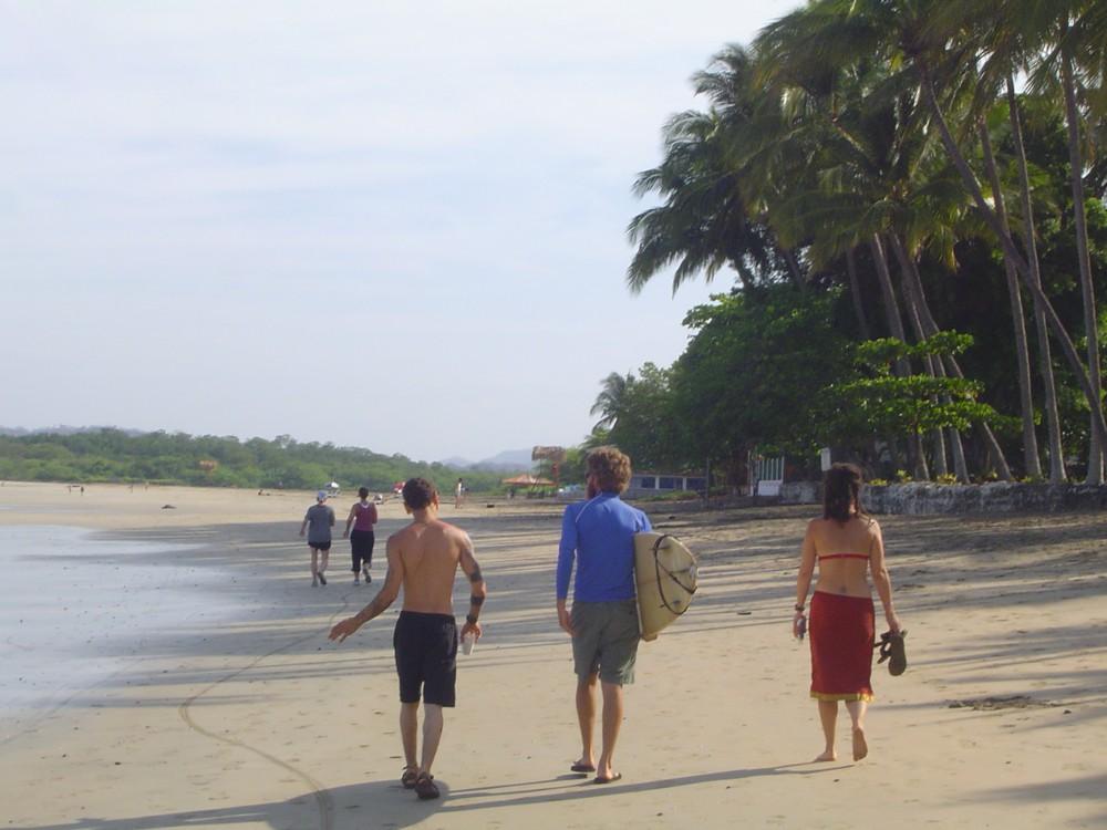 Costa Rica 006 Strand