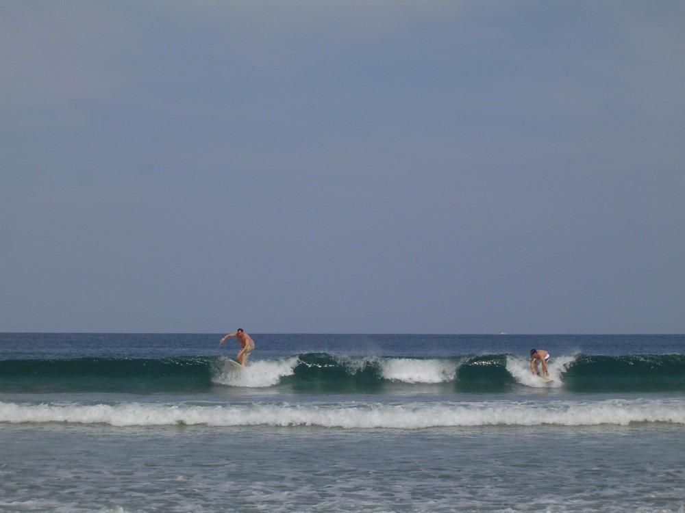 Costa Rica 007 Surfen