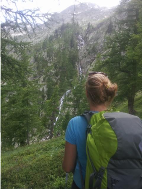 Grande Traversata delle Alpi 007