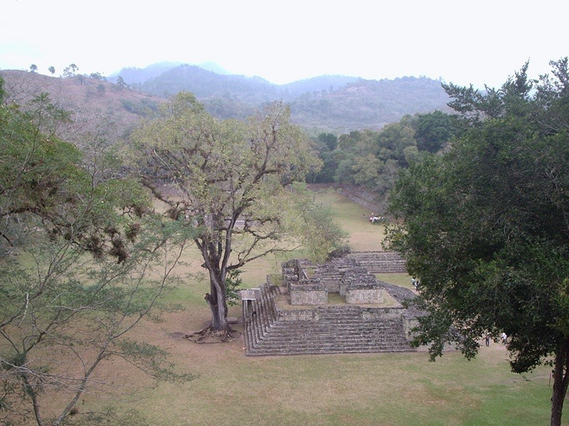 Maya Honduras 3