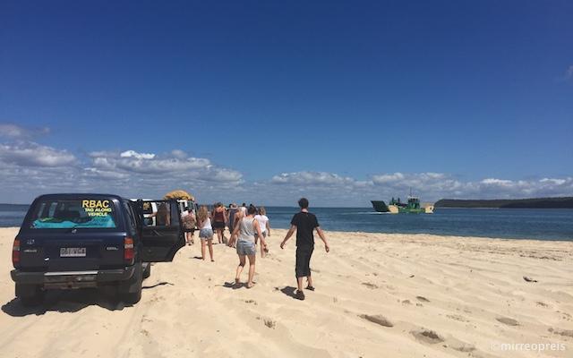 Fraser Island 004