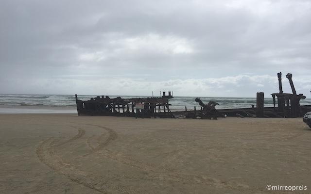Fraser Island 013