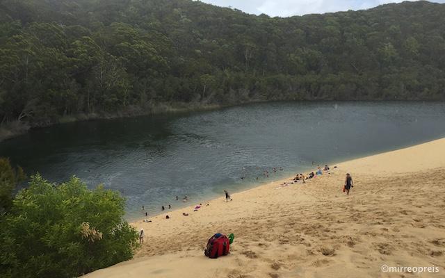 Fraser Island 015