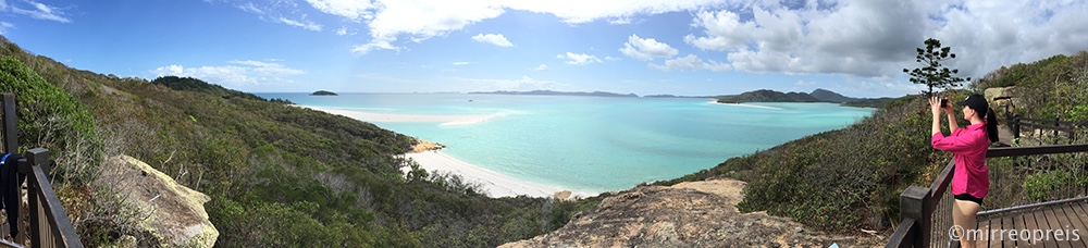 Whitsundays Whitehaven beach 007
