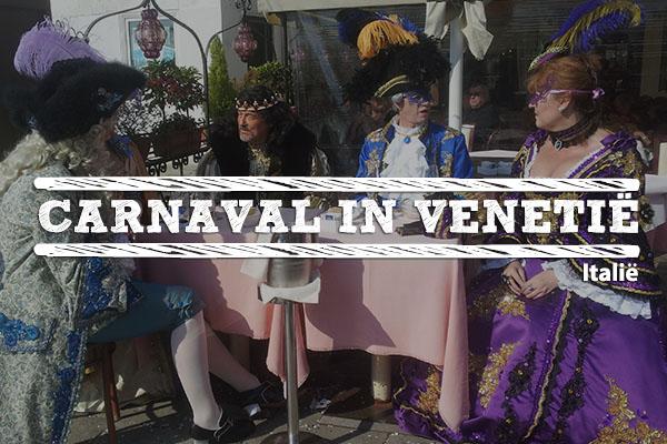 CarnavalVenetie-uitgelicht