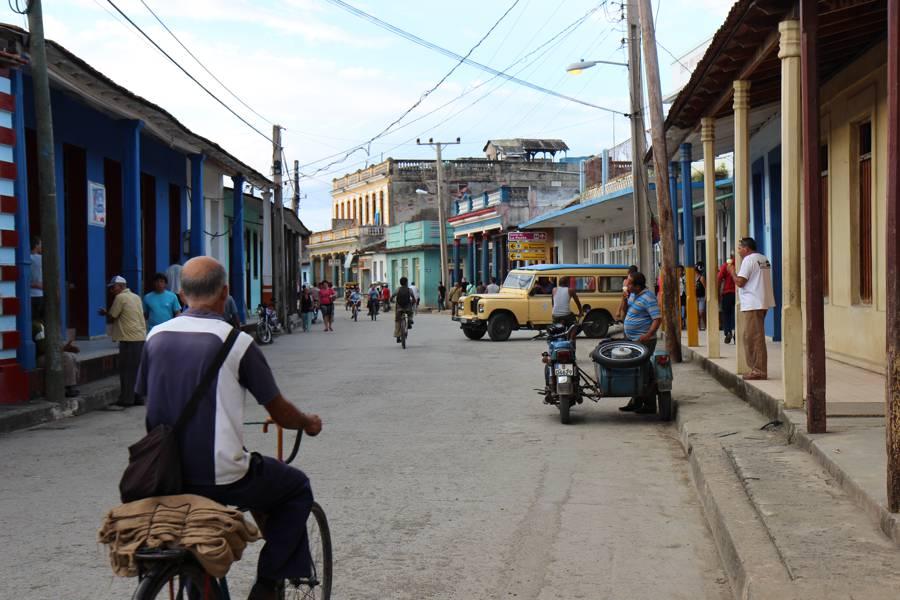 Barcoa Cuba 525