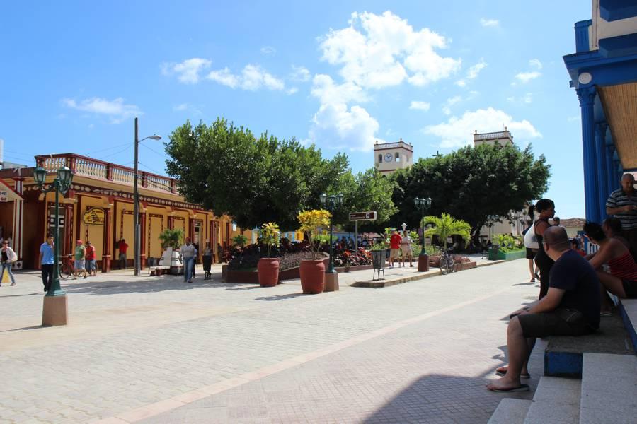 Barcoa Cuba 537