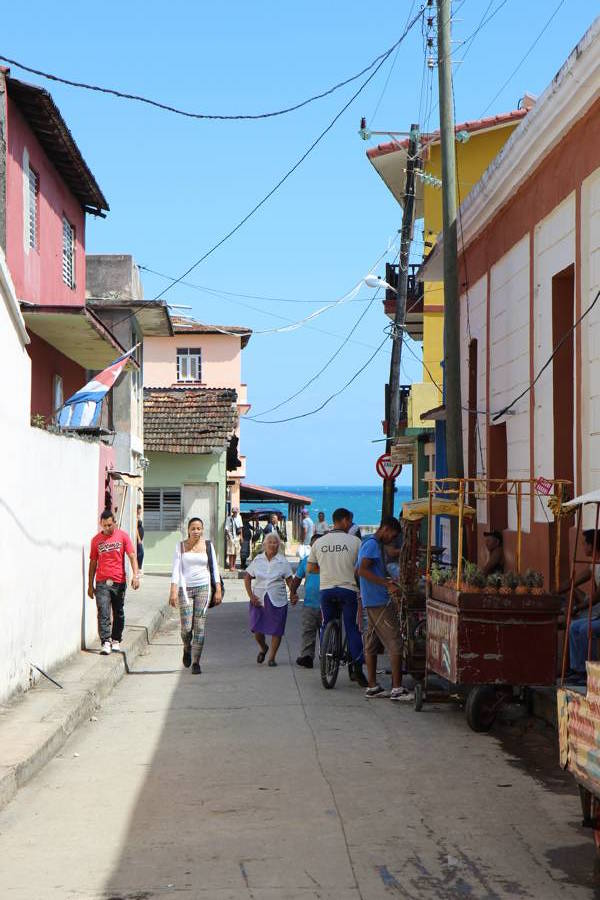 Barcoa Cuba 539
