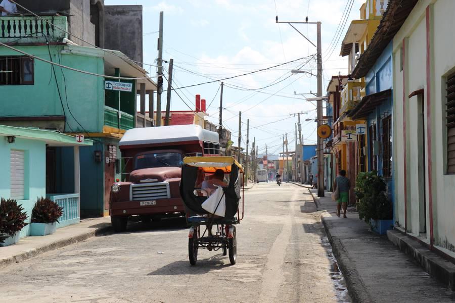 Barcoa Cuba 541