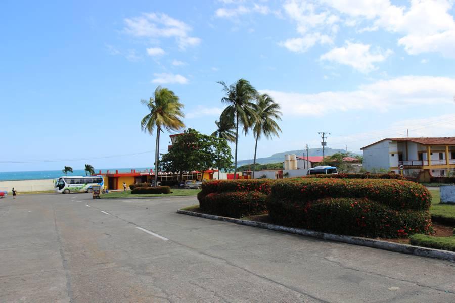 Barcoa Cuba 551