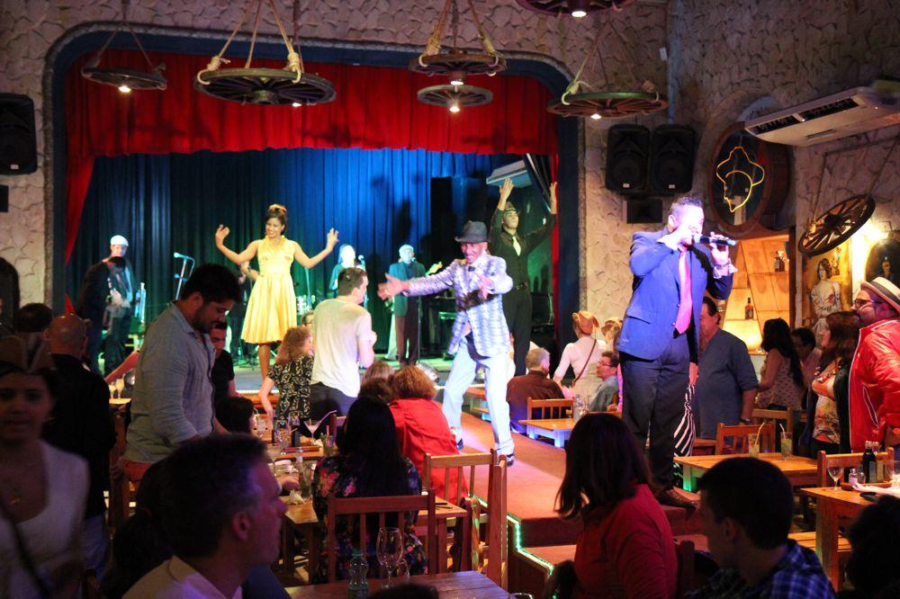Buena Vista Social Club Havana 169