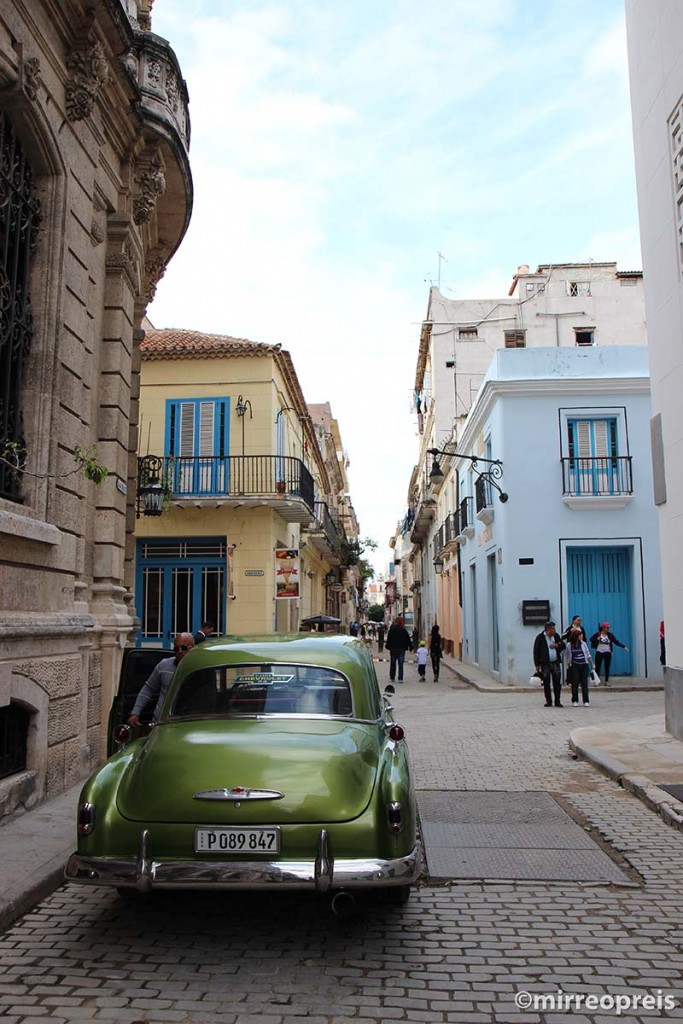 Cubaanse auto 017