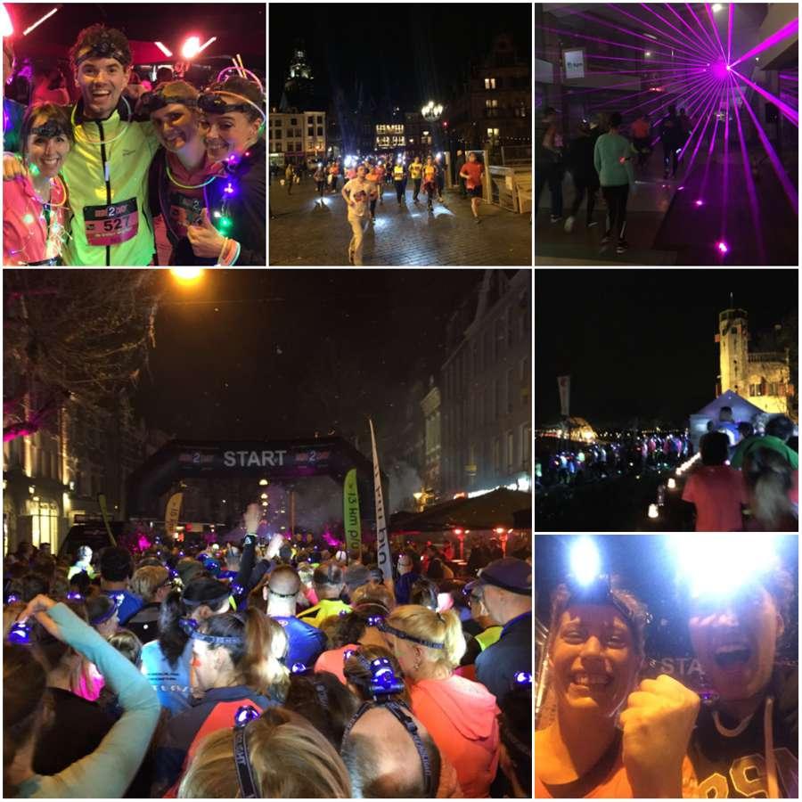Nijmegen 006 the Night run
