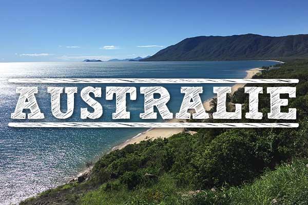Australie-uitgelicht
