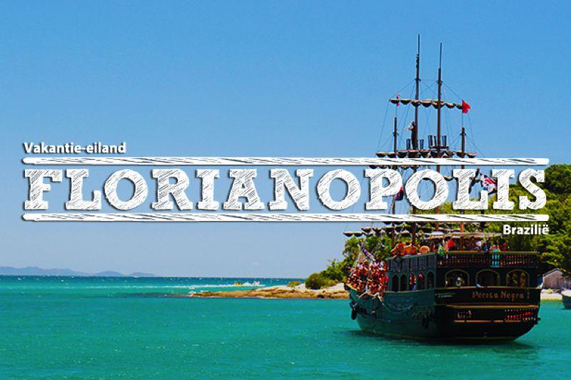 Florianopolis-uitgelicht