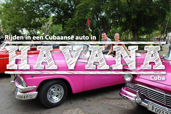 Havana-uitgelicht